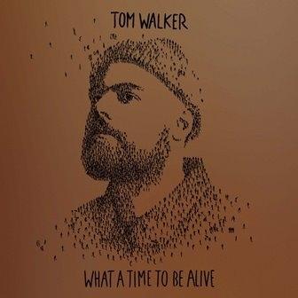 TOM WALKER sur Radio Intensité