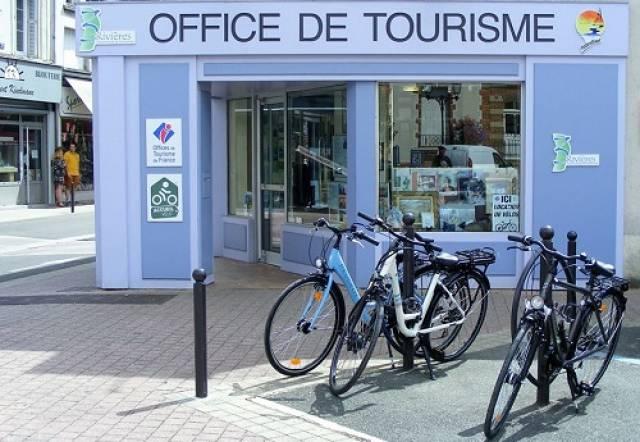 Cloyes sur le loir ils vous attendent l 39 office de for Office de tourisme yvelines