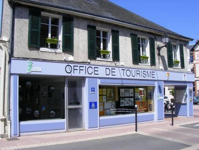 Cloyes sur le loir accueil sourire l 39 office de tourisme radio intensit - Office de tourisme de chartres ...