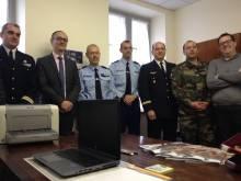 L'armée de terre recrute à la sous-préfecture de Châteaudun tous les mois