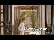 Embedded thumbnail for EURE-ET-LOIR - Un Lucéen fait découvrir le patrimoine français sur youtube