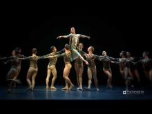 Embedded thumbnail for VENDÔME (41) - Danse : La Belle et la Bête