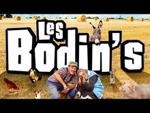 Embedded thumbnail for ORLÉANS (45) - Zénith : Bodin's Grandeur nature