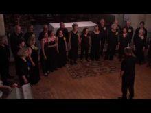 Embedded thumbnail for BLOIS (41) - La Marelle, choeur de chambre
