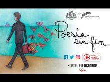 Embedded thumbnail for CHARTRES - Festival Le Légendaire : Poesia Sin Fin