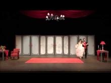Embedded thumbnail for LA CHAPELLE-SAINT-MESMIN (45) - Vivent les mariés