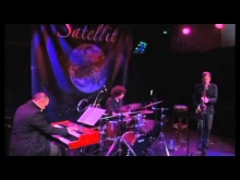 Embedded thumbnail for GASVILLE-OISÈME - Concert de jazz: Unitrio