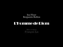 Embedded thumbnail for VIBRAYE (72) - Fantaisie musicale : L'homme de Riom
