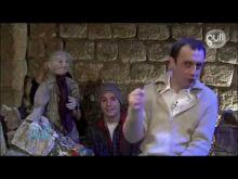 Embedded thumbnail for ROMORANTIN (41) - Théâtre : Dire dire souvenir