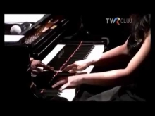 Embedded thumbnail for BLOIS (41) - Théâtre Monsabré: Ramona Horvath Trio