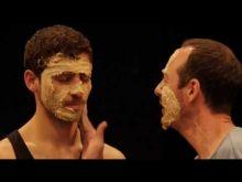 Embedded thumbnail for VERNOUILLET - Atelier à Spectacle : Hillel Kogan, We love Arabs
