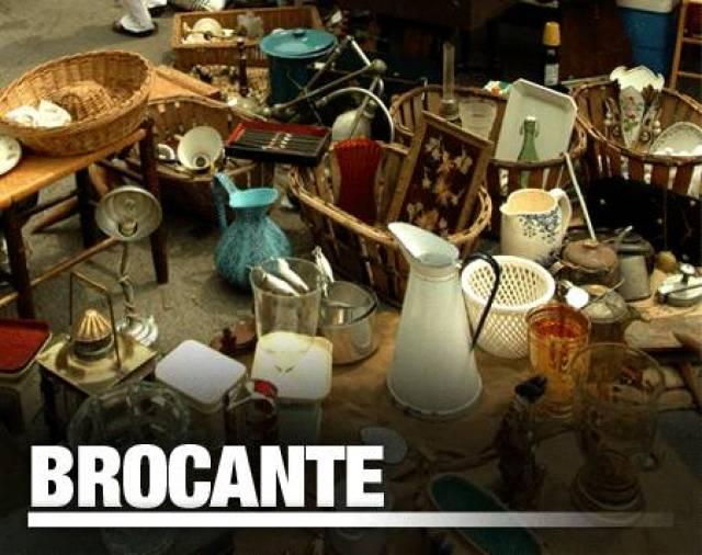 Eure et loir region la carte des brocantes et vide greniers pour ce week end et le 1er mai - Brocante a paris ce week end ...