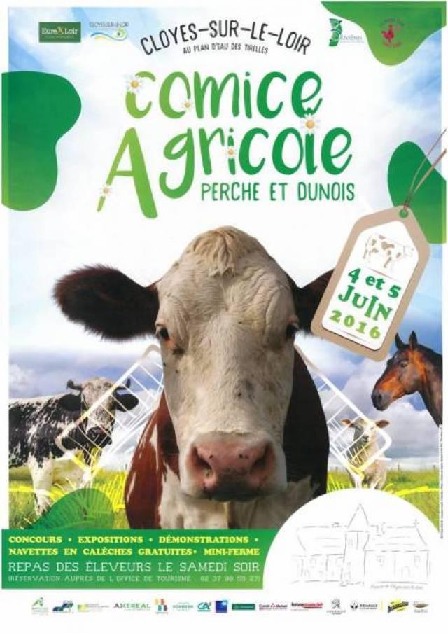 Calendrier Comice Agricole Sarthe 2019.Cloyes Sur Le Loir Jour De Comice Radio Intensite