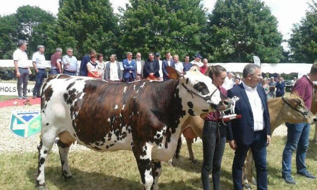 Calendrier Comice Agricole Sarthe 2019.Courville Sur Eure Comice Agricole Radio Intensite