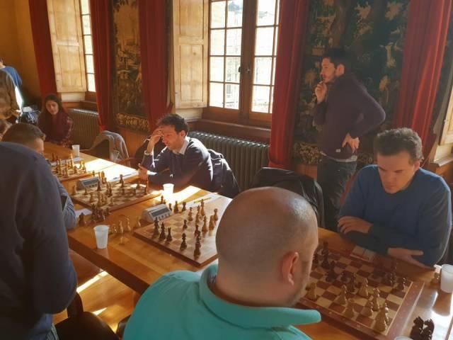sites de rencontre d'échecs