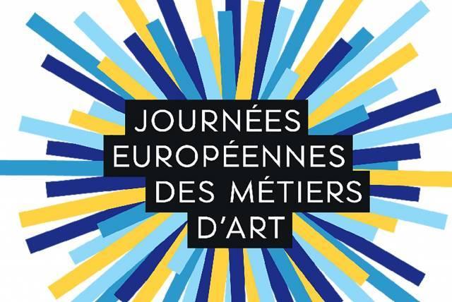 Vendredi 5 Avril De 16h A 20h Samedi 6 Et Dimanche 7 10h 18h Arrou Le Petit Lieu Journees Europeennes Des Metiers Dart