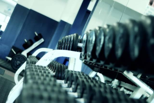 Chateaudun Bientot Une Nouvelle Salle De Fitness Radio Intensite