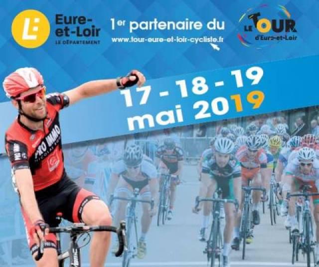 Calendrier Des Courses Cyclistes 2019.Cyclisme Tour D Eure Et Loir 120 Coureurs Prendront Le