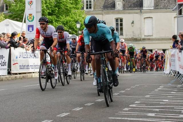 Calendrier Cycliste Pays De Loire 2022 CYCLISME   Le Tour d'Eure et Loir programmé en juin 2022 | Radio