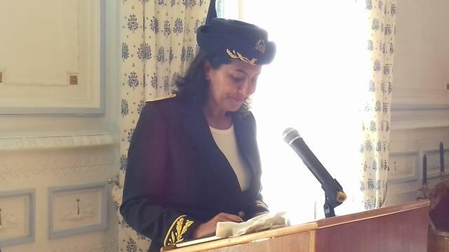 Malika Benlarbi