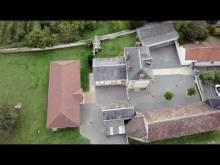 Embedded thumbnail for HOUX - Une vidéo présente le village