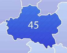 OLIVET (45) - Championnat régional indoor d'aviron - Radio Intensité