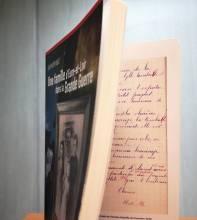 CHATEAUDUN - Une nouvelle édition enrichie pour le livre de Jean-Philippe Noblet - Radio Intensité