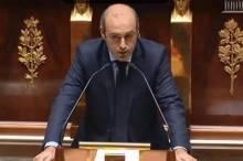 DREUX – Olivier Marleix ne succédera pas à Christian Jacob à la tête du groupe LR à l'Assemblée - Radio Intensité