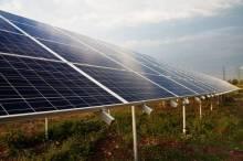 GRAND-CHATEAUDUN - Les élus favorables à l'implantation d'une centrale photovoltaique sur l'ex-base aérienne - Radio Intensité