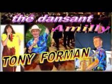 Embedded thumbnail for AMILLY - Thé dansant avec Tony Forman